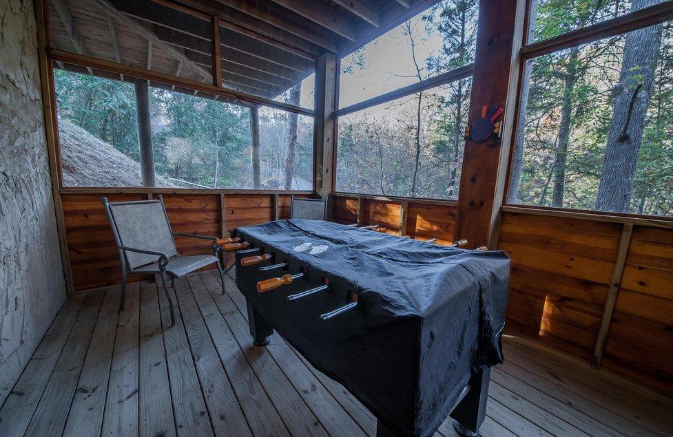 Cabin 28 Oak Haven Resort Amp Spa