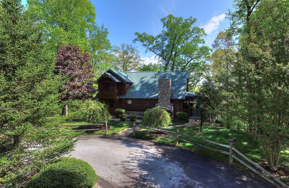 Cabins At Oak Haven Resort Amp Spa Oak Haven Resort Amp Spa