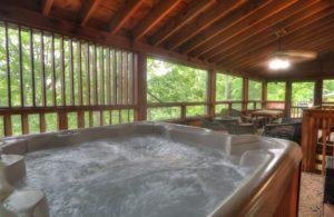 Romantic Cabin Getaways The Smoky Mountains